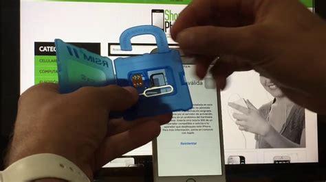 turbo sim  sim  sim card  colombia iphone