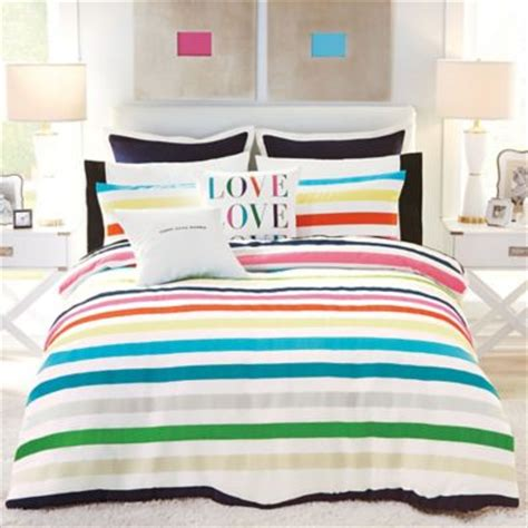 kate spade comforter twin xl buy green and blue comforter sets from bed bath beyond