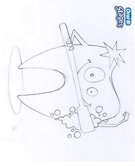 Dental Coloring Pages Nice And Healthy Tooth Healthy Teeth Coloring Pages