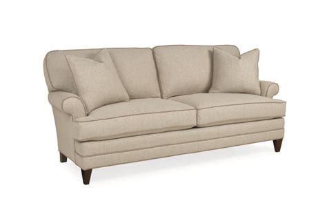 sofa klein cr 4402 klein apartment sofa ohio hardwood furniture