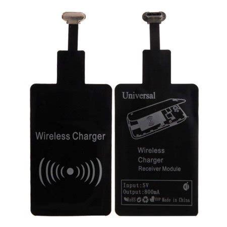 samsung galaxy   ultra thin qi wireless charging adapter