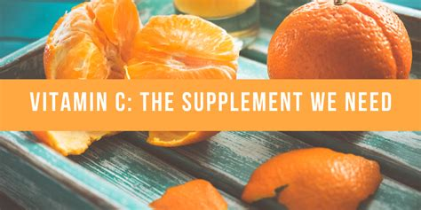vitamin c supplement side effects vitamin c the supplement we need sovereign laboratories