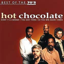 Hot chocolate fun music information facts trivia lyrics
