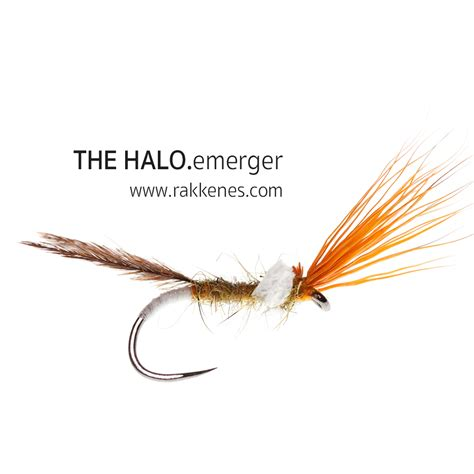 enfold theme killer the la fontaine halo emerger is a punky killer emerger pattern