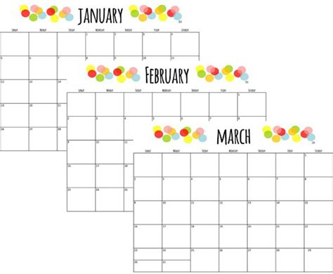 blank monthly planner 2014 blank 2014 wall planner printable autos post