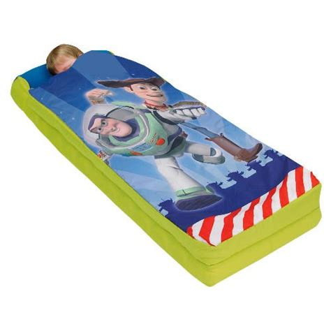 inflatable kids bed new disney toy story 3 inflatable ready bed kids sleep