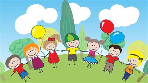 actividades de ninos en el dia calendario del mes de los ni 241 os en tu barrio col 243 n