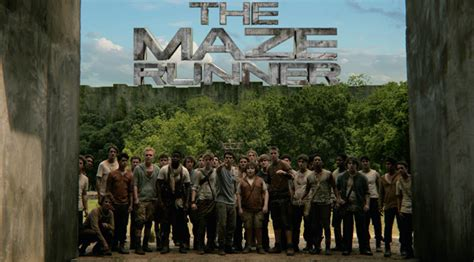 genre film maze runner movies you just watched