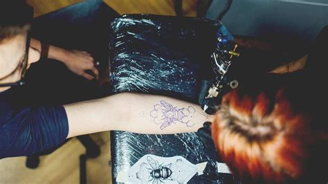 tips for getting a tattoo getting a what to expect tips checklist