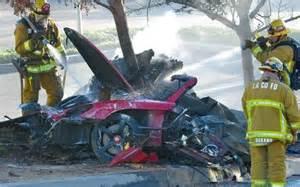 Paul Walker Porsche Paul Walker S Suing Porsche Lack Of Safety