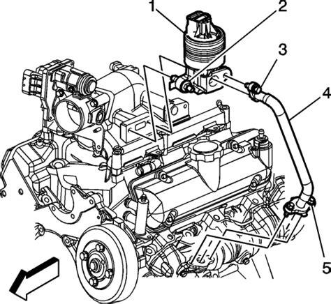 motor auto repair manual 2007 chevrolet equinox head up display repair guides engine mechanical components exhaust manifold autozone com