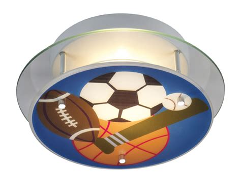 Sports Light Fixture Sports Ceiling Light Fixture
