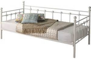 Cheap Bed Frames Argos Buy Cheap Daybed Frame Compare Beds Prices For Best Uk Deals