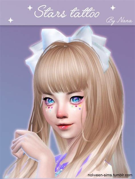 sims 4 kawaii skins 441 best sims 4 cc images on pinterest sims cc sims and