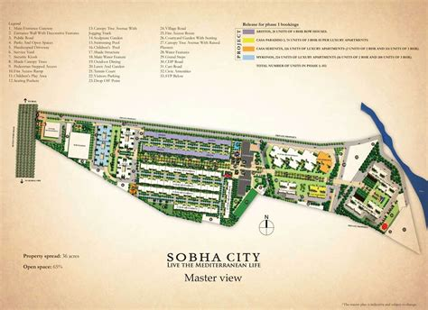 Luxury Floor Plans With Pictures specifications sobha city at hebbal ring road sobha