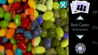 what is it like to be color blind colorblind vision free android apps on play
