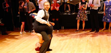 swing dance classes vancouver the buzz phil s sweatband goes coastal at lindy bout x
