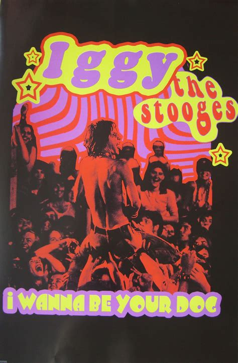 the stooges i wanna be your album i wanna be your by iggy and the stooges on cdandlp