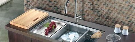 Kitchen Sink Gadgets Five Simple Kitchen Gadgets That Will Streamline Your Kitchen Sink