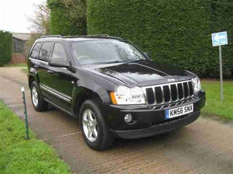 diesel jeep grand jeep grand 3 0 crd auto turbo diesel car for sale