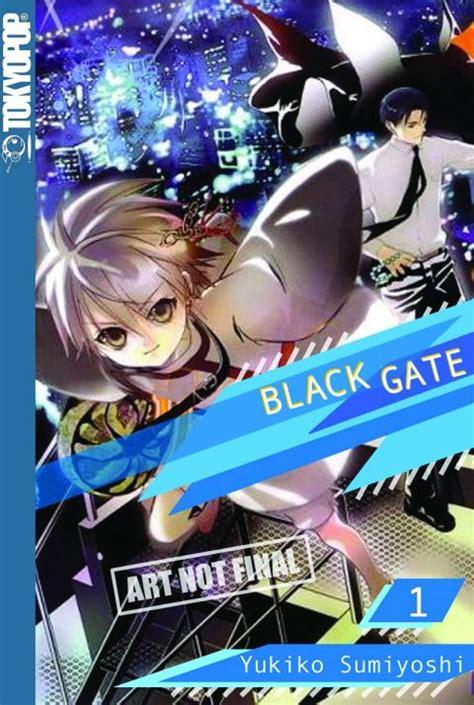 flowers the gates volume 1 books black gate vol 1 3 anime books