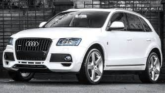 2015 Q5 Audi 2015 Audi Q5 S Tronic Wide Track By Kahn Design Picture