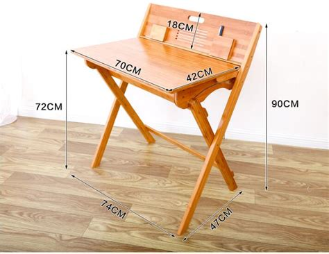Folding Study Desk by Compare Prices On Children Writing Table Shopping