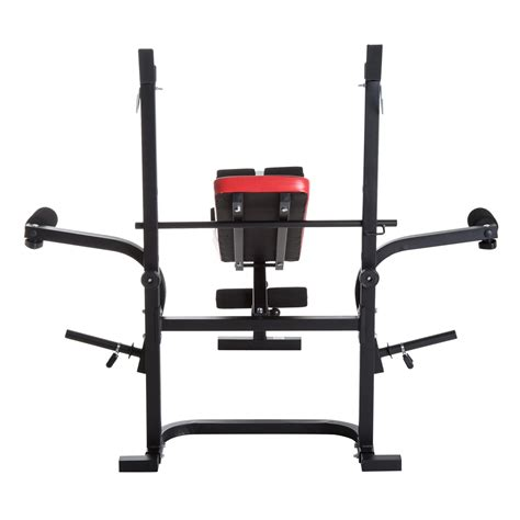 bench lifts soozier multi function adjustable weight training bench