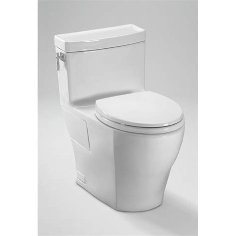 toto bathroom toilets toto aimes 174 one piece high efficiency toilet free