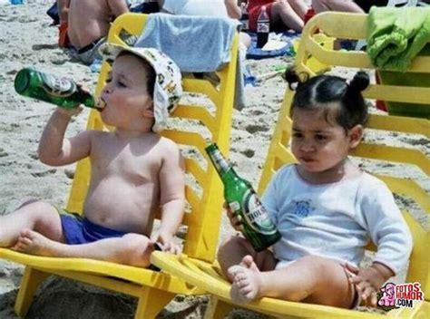 imagenes graciosas bebes borrachos ninos borrachos im 225 genes graciosas y divertidas