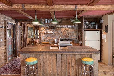 rustic kitchen decorating ideas most stylish and gorgeous rustic kitchen designs