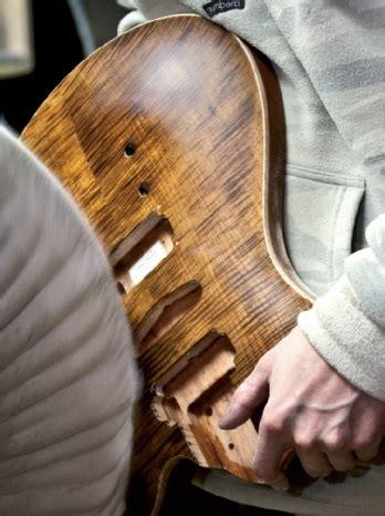 Polieren Per Hand Oder Maschine by Gitarrenbauer Moderne Produktion Vs Traditionelle