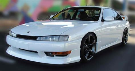 jdm nissan 240sx s14 turbo wholesale distribution wholesale car parts