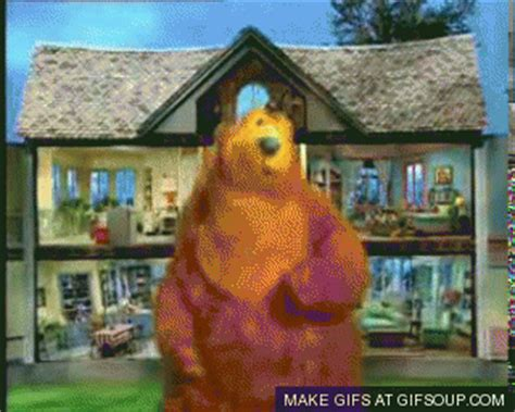 big blue house tomt video a vhs i used to watch in the 1990s set in big dolls house with kids