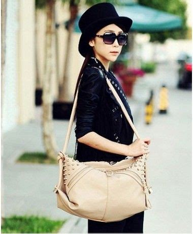 21354sn Khaki Tas Import Tas Korea bag k261 khaki tas import korea murah baju fashion import