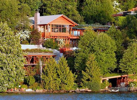 Bill Gates Haus Innen by Inside Bill Gate S House Review Centers