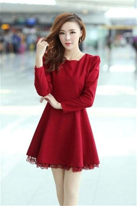 Dress Korea Pink By Griyaaglie korean fashion clothes style style