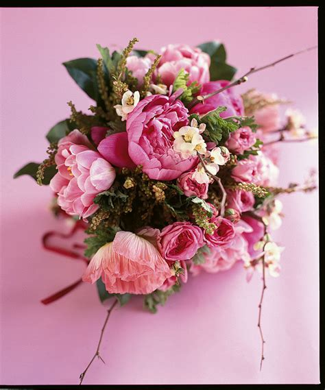 Hochzeit Blumenschmuck by How To Select Your Wedding Flower Arrangements Bridalguide