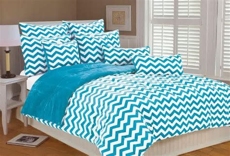 turquoise bedding set turquoise and white bedding set product selections homesfeed