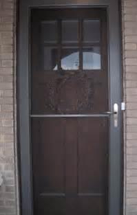 Front Door Screen Doors Door To Screen Door Signs Of Bungalow Bungahigh