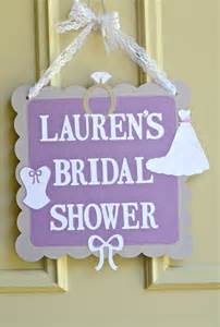 bridal shower signs bridal shower sign bridal shower banner by
