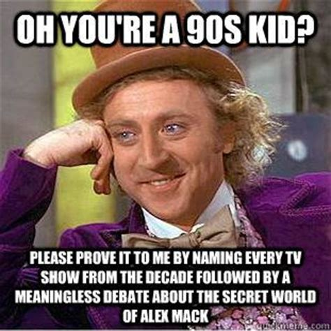 90s Memes - feeling meme ish 90s nickelodeon shows tv
