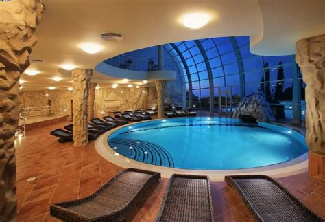 indoor pool indoor swimming pools and associated costs