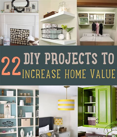 craft projects that raise home value easy diy crafts