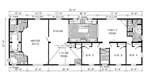 Ranch Log Home Floor Plans Modular Homes Florence Sc Select Homes Inc