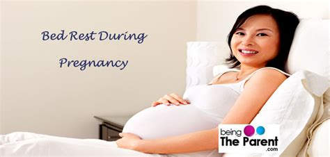 bed rest pregnancy bed rest during pregnancy what why and how to cope