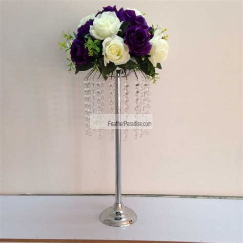 wedding feather ball centerpieces wholesale flower ball