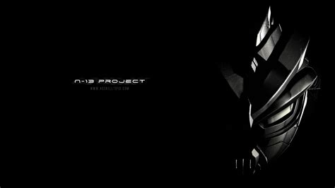 black robot wallpaper zbrush hard surface n 13 robot project wallpaper by