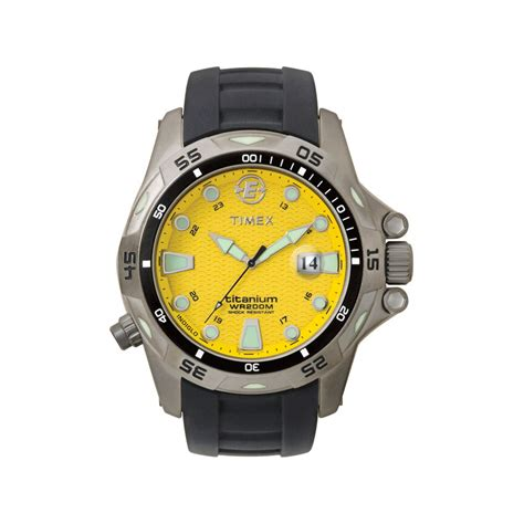 Rugged Watches by Timex Rugged Dive Style T49614 Shade Station