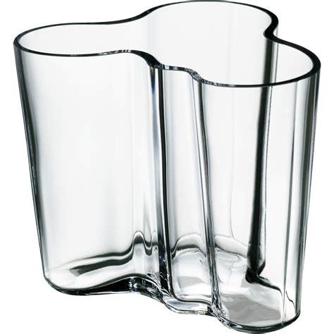 alvar aalto vase aalto vase 3 75 inches iittala horne